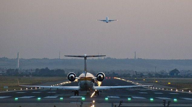 Los aeropuertos de Baleares recibirán un millón de personas hasta el domingo