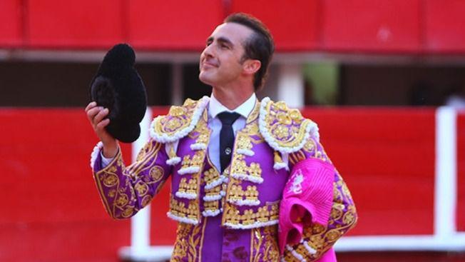 El Fandi sustituye a Roca Rey en el regreso de los toros a Mallorca