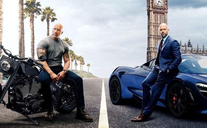 Llega a los cines la nueva aventura de 'Fast & Furious'