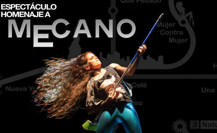 Trui Teatre rinde homenaje a Mecano en octubre con 'La fuerza del destino'