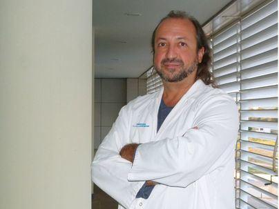 Juaneda Miramar, único hospital privado con una unidad especializada en el tratamiento de la patología del hombro