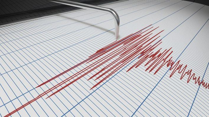 Un terremoto de 6,6 sacude las costas de Chile
