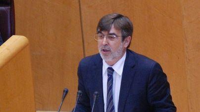 Antich renuncia como comisionado del Govern en Madrid por que