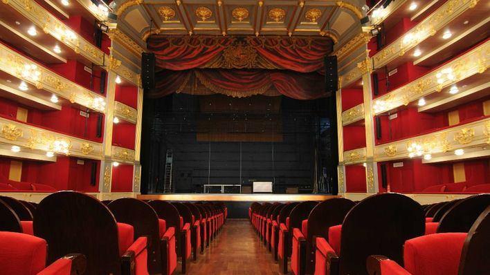 El Teatre Principal de Palma anuncia su programación de septiembre
