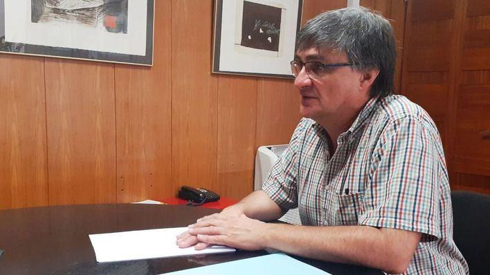 'Luchar contra el incivismo es una prioridad para que Palma esté más limpia'
