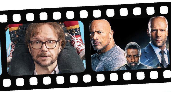 Lo nuevo de 'Fast & furious' y Santiago Segura llega a los cines