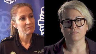 La inspectora de la Unidad de Familia y Mujer de la policía acusa a Vivas de tergiversar la realidad