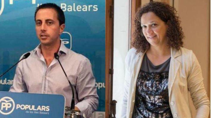 Galmés reprocha a Cladera dejar un 'agujero de 500 millones en el Govern'