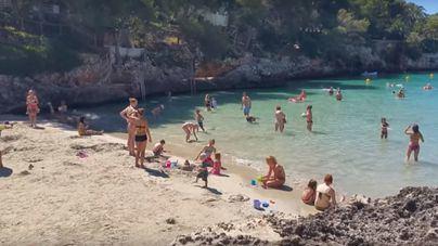 Menorca y parte de Mallorca en alerta por altas temperaturas