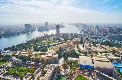 La explosión de un coche en el centro de El Cairo provoca 19 muertos