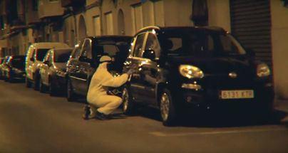 Ataque de Arran a coches de alquiler para criticar la presencia de turistas en Mallorca