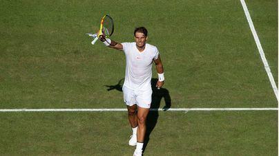 Rafa Nadal defiende título en el torneo de Montreal sin Djokovic ni Federer
