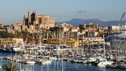 Palma, el séptimo destino más buscado en internet por los españoles antes de viajar