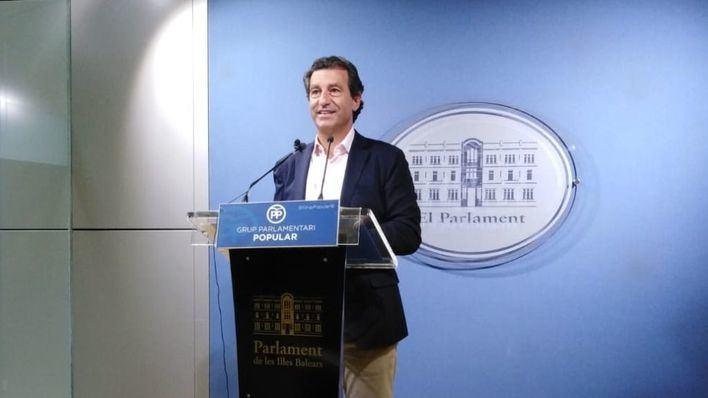 Company insta a Armengol a pedir a Sánchez el REB y el Convenio de carreteras
