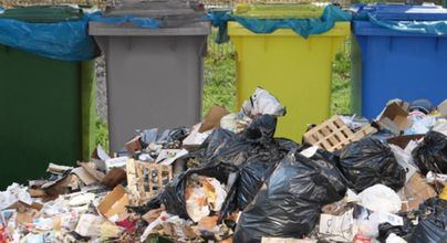 Se aplaza la huelga de basuras en Mallorca a la espera de una negociación en septiembre