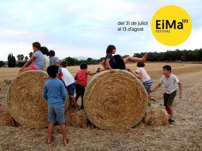 Maria de la Salut acoge el 'Eima Festival', una reflexión sobre la ruralidad