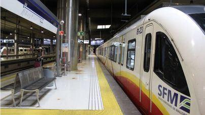 Serveis Ferroviaris aumenta la frecuencia de trenes para la