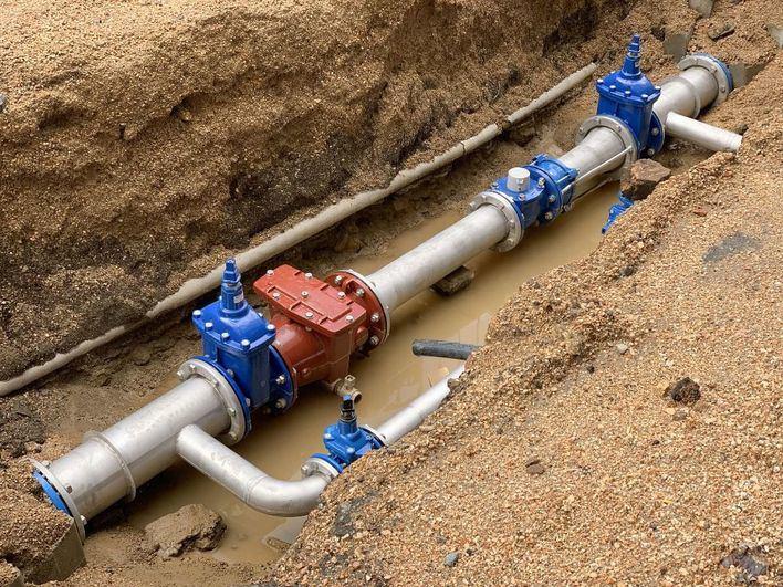 Calvià aumenta un 30 por ciento la inversión para minimizar los vertidos de aguas residuales