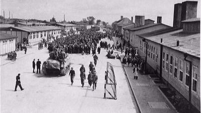 34 baleares entre los muertos en los campos nazis que publica hoy el BOE