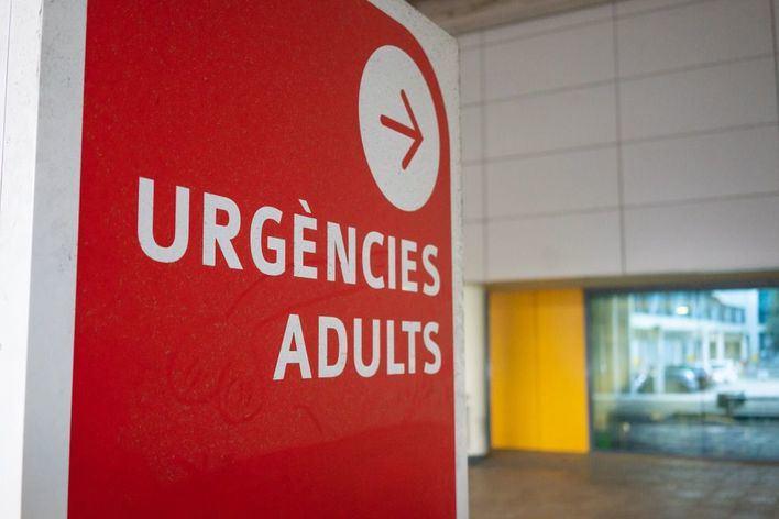 Herido grave un turista alemán tras caer por unas escaleras en s'Arenal