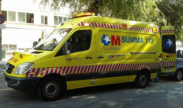 Fallece un ciclista tras sufrir una caída en Menorca