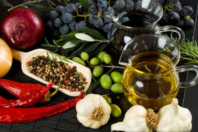 La dieta mediterránea entra en cinco hospitales de Mallorca