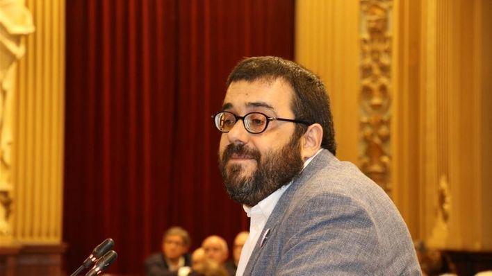 Vidal aboga por 'romper las imágenes sesgadas de Baleares'