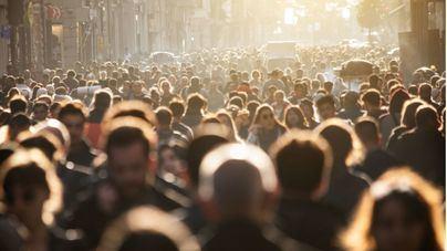 Más de 500.000 personas, en riesgo de ser corruptas en 2023