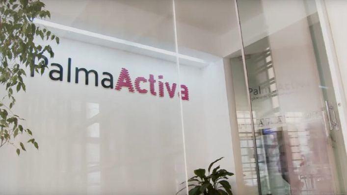 Lista de espera para instalarse en los espacios de PalmActiva
