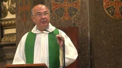 Fallece el exprior de Lluc, Antoni Vallespir