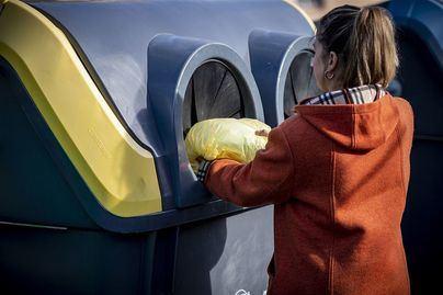 Inca recicla hasta junio un 200 por ciento más de envases que en 2018
