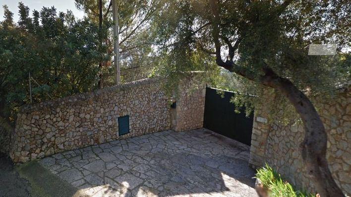 Una turista de 19 años fallece tras ahogarse en una piscina de Alaró