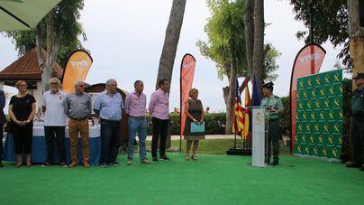 Nuevos policías extranjeros se incorporan al Plan Turismo Seguro de Mallorca