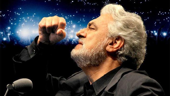 Cancelan varias actuaciones de Plácido Domingo tras las acusaciones de acoso sexual