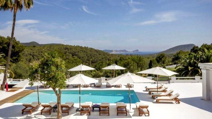Cuatro casas de Baleares entre las diez más caras de España