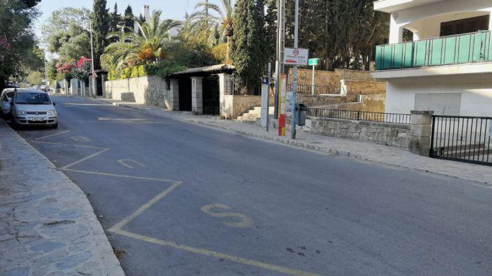 Las nuevas paradas del TIB de las bahías de Llucmajor y s'Arenal reducirán el tiempo de trayecto
