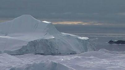 El hielo del Ártico en peligro aunque se cumpla el Acuerdo de París