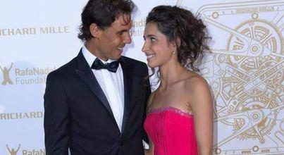 Rafa Nadal y Xisca Perelló se casarán el 19 de octubre en Sa Fortalesa