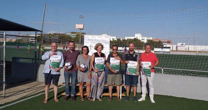 El 'III Trofeo a beneficio de la AECC' tendrá lugar el 31 de agosto en Palma