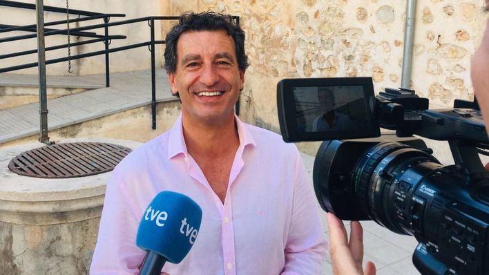 """Company afirma que """"no se puede consentir"""" que Armengol haya endeudado Baleares con 542 millones de euros en 2019"""