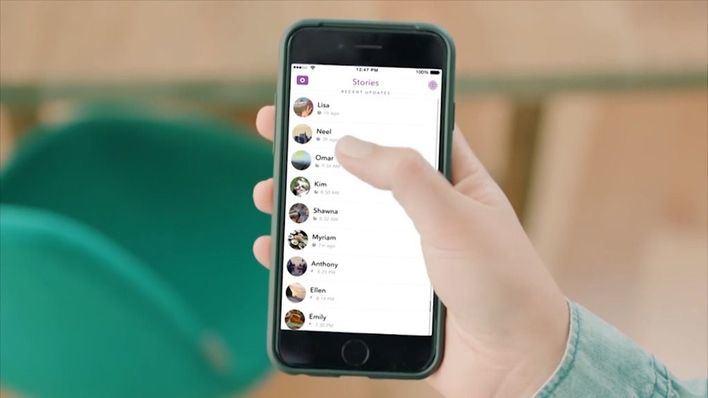 Instagram suma una herramienta para denunciar imágenes falsas