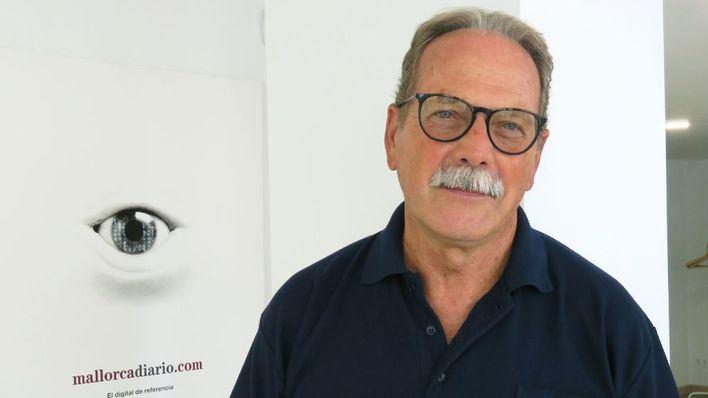 Miguel Borrás, fundador de Sonrisa Médica.