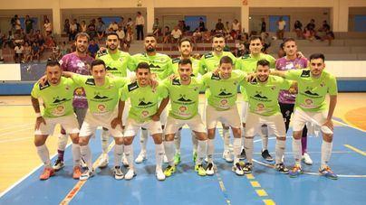 El Palma Futsal disputará la final del Menorca Futsal Cup