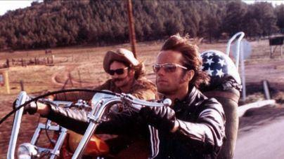Fallece el actor Peter Fonda, protagonista de 'Easy Rider'