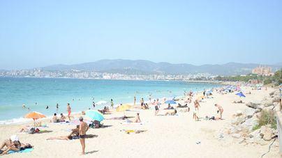 Descienden las temperaturas en Baleares, especialmente en la zona norte