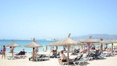 Suspendidas las autorizaciones para hacer fuego en Baleares por altas temperaturas