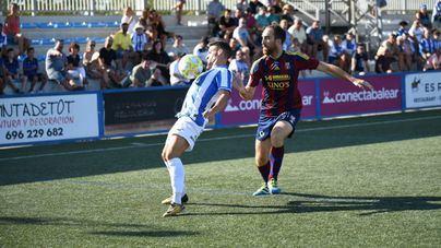 El Atlético Baleares se adjudica el Nicolás Brondo