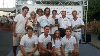 El Marigan se lleva el Trofeo Juan Sebastián Elcano