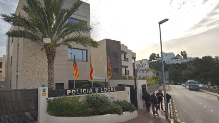 Desmantelan un local con licencia para peluquería y dedicado a la prostitución en Ibiza