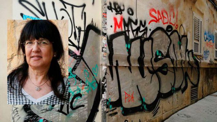 'Palma genera sensación de abandono, vandalismo y suciedad'
